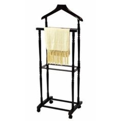 Frenchi-Home-Furnishing-Men-Suit-Valet-Stand-with-Suit-Hanger-Espresso