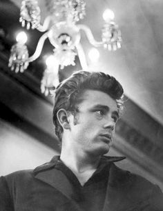 """If a man can bridge the gap between life and death, if he can live on after he's dead, then maybe he was a great man.""  James Dean"