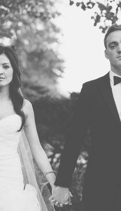 The Photography of Haley Sheffield: MARRIED // DANIEL & ALANNA