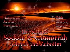 Love Loses to Sodom and Gomorrah Movement, ( Five Videos )!!  UPDATED TODAY!!