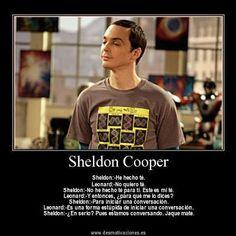 10 Best Frases De Sheldon Cooper Images Jokes Frases Funny Memes