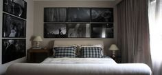 Квартира архитектора David Bastos в Сан-Паулу - Дизайн интерьеров | Идеи вашего дома | Lodgers