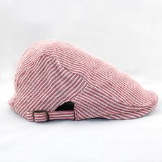 2015 Top Fashion Striped New Unisex Womens Mens Newsboy Stripe Beret Duckbill Golf Driving Cap Hat Fashiopng Lady ,free Shipping(China (Mainland))