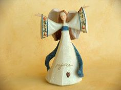 Figurine - Angel Rejoice  Get it now for $10.99 - Rejoice