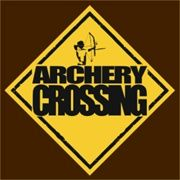 Archery Crossing T-Shirts~more designs here