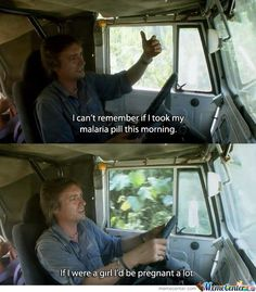 I laughed a lot when I watched this episode. Hammond is awesome. The specials are my favorite Top Gear episodes.