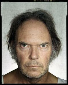 Neil Young Portrait, Waimea, Hawaii, July 2000 by Dan Winters (F-stop Mag. Danny Trejo, Anthony Hopkins, Christina Ricci, Music Images, Neil Young, Star Wars, Young Love, Music Film, Forever Young