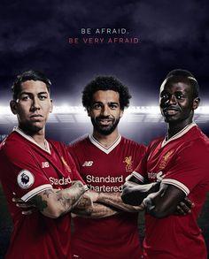 Liverpool FC <3