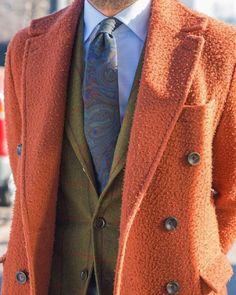 Tweed & Casentino Days