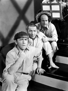 Three Stooges photographs | Three Stooges Pictures