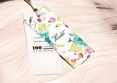 Peridot | Cloth Brand Italy by Joe el Helou, via Behance