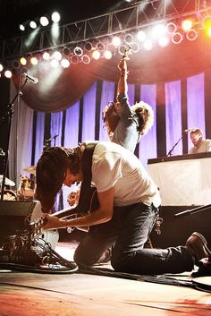 The Avett Brothers - live at Edgefield