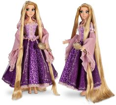 tangled dolls - Google Search