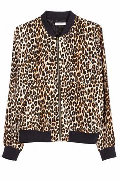 """22 Leopard-Printed Pieces That Will Make You Say, """"Rawr!"""""""
