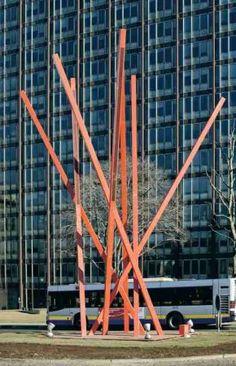 2006 Winter Olympic monument designed by Italo Lupi, Ico Migliore, Mara Servetto Awards, Mood, Design