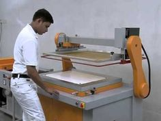 Diy Screen Printing, 3d Printing, Laser Cutting Machine, Girl Dress Patterns, Prints, Color, Stainless Steel, Stitch, Business