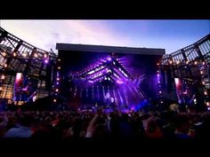"""The Script - The Man Who Can't Be Moved (Live at Aviva Stadium) HD"" Goosebumps....Goosebumps everywhere :)"