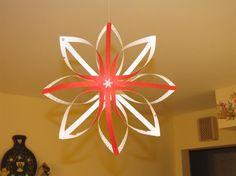 Finnish Christmas Star