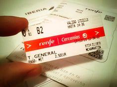 Como ir de Madrid al Aeropuerto Barajas en tren