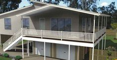 Australian Kit Home Prices | Australian Kit Homes. Double storey starting at $69,000