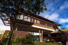 Galeria de Casa do Arquiteto / Jirau Arquitetura - 10