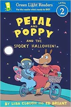 PETAL AND POPPY AND THE SPOOKY HALLOWEEN (Mr. Pig Live with Petal and Poppy!)