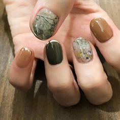 my nails – Nail Art Cute Nails, Pretty Nails, Hair And Nails, My Nails, Glitter Nails, Uv Gel Nagellack, Nail Polish, Manicure Y Pedicure, Minimalist Nails