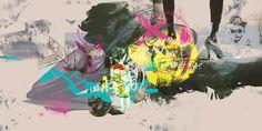 dalton romão, 50 x 100 cm / www.daltonromao.com.br on ArtStack #dalton-romao #art