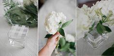 diy flower arrangements | how to make a square flower arrangement diy