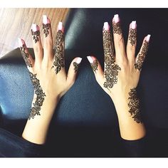 Hey Guys Today's article is part of new serious of Henna Designs (Aka Mehndi Designs). Henna Hand Designs, Unique Mehndi Designs, Beautiful Henna Designs, Mehndi Designs For Hands, Henna Tattoo Designs, Mehandi Designs, Henna Tattoo Hand, Henna Tatoos, Henna Ink