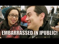 EMBARRASSED in PUBLIC!- Febuary 03, 2015 ItsJudysLife Vlogs