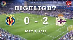 Villarreal 0 - 2 Deportivo La Coruna -  http://www.football5star.com/highlight/villarreal-deportivo-la-coruna/