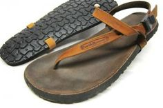 If you're looking for a good pair of barefoot running sandals, you should investigate these. Running Sandals, Barefoot Running, Barefoot Shoes, Studded Sandals, Gladiator Sandals, Leather Sandals, Minimalist Shoes, Kinds Of Shoes, Bare Foot Sandals