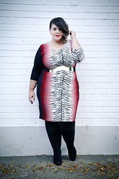Yup, again I love everything about this gal and her outfit. Le blog mode de Stéphanie Zwicky