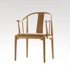 Hans Wegner Chinese Chair.