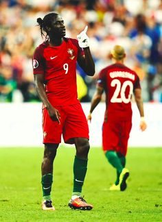 Éder, HERO #PORFRA #EURO2016