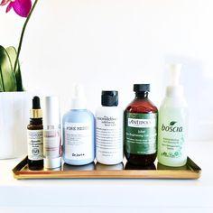 Skincare On Trial: Merumaya, Antipodes, Boscia and More!