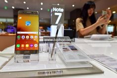 Samsung has halted production of the Galaxy Note 7 http://www.biphoo.com/bipnews/news/samsung-halts-production-of-the-galaxy-note-7.html