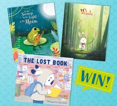 Storytime runs a kids competition each month where you can our brilliant Books of the Month and more! Enter today to be in with a chance of winning. Competitions For Kids, Word Pictures, Picture Books, Story Time, Preston, Margarita, Lost, Margaritas