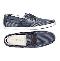 laid back and stylish -- mens casual shoes