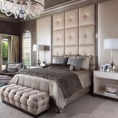 Trend Discover a selection of bedroom design ideas by some of the best interior designers out there