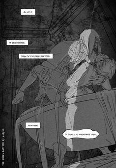 kuroshitsuji | sebaciel