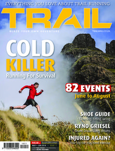 Get your digital subscription/issue of TRAIL-May-June 2014 Magazine on Magzter and enjoy reading the Magazine on iPad, iPhone, Android devices and the web. Insight, You Got This, Trail, Exercise, Magazine, Digital, Reading, Ipod Touch, Ipad