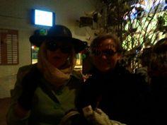 27.9.14 I was in Las Vegas on #Ladiesnight @STV