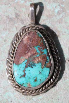 Royston Mine Turquoise