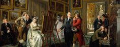 18th Century « Sifting The Past - paintings from various different countries and times