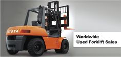 Are you looking for forklift for sale by owner? Then you are here at very right place. So, explore this site to get best deal.