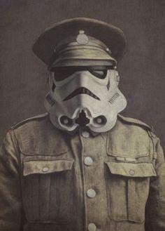 Sgt. Trooper