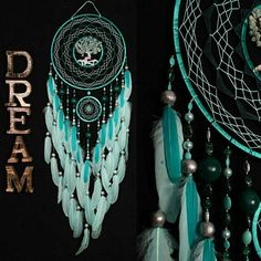 Mint Dream Catcher Tree of life amazonite Dreamcatcher mint Dreamсatcher wall handmade mint gift birthday amazonite gift mint tree of life          Amazonite always considered a stone of strong family ties, a holy stone, which makes the strong love, faith and family. It can be worn by all. It is a beautiful, calm environment creates and constancy. Ancient celebrated its healing properties.      *************************************************************************      Medicinal…