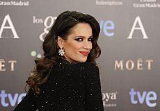 Las famosas españolas clonan los looks de las celebrities internacionales en los Premios Goya 2014 (Mar Saura)
